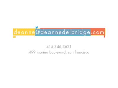 Deanne Delbridge