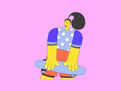 🚩07.20 Illustration exercises design illustration