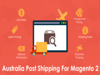 Magento 2 Australia Post Shipping Extension