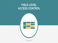 Field Level Access Control For SugarCRM