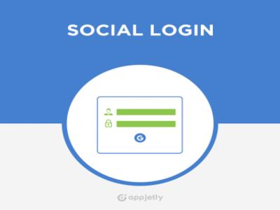 Social Login For SugarCRM