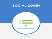 Social Login For SuiteCRM