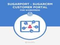 WordPress Client Portal - AppJetty