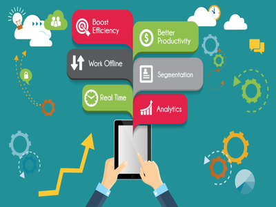 How CRM Mobile App Can Enhance Customer Satisfaction