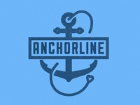 Anchorline - Logo/Branding