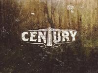 Century - Band Logo