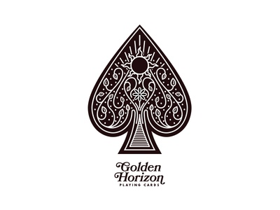 Ace Of Spades design ace of spades houston illustration playing cards