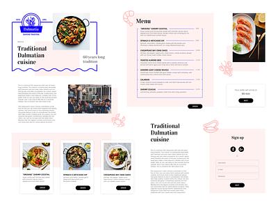 Art Direction minimal flat ui app icon website web ui design typography page direction design art direction