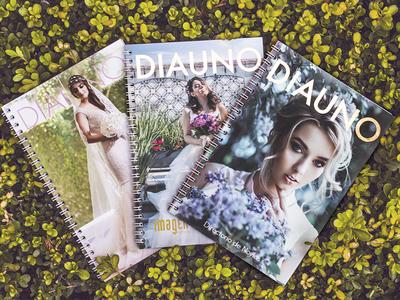 Diauno Brides Magazine