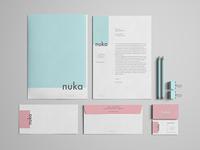 NUKA | Personal Branding