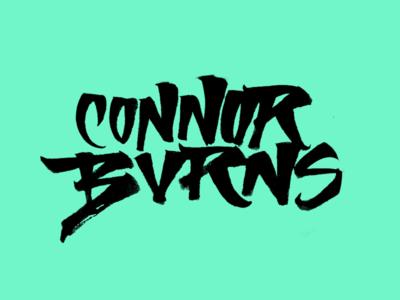 Connor Burns