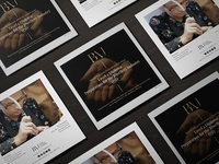 British Academy of Jewellery Website Design