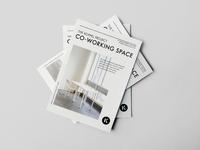 The Koppel Project - Magazine design