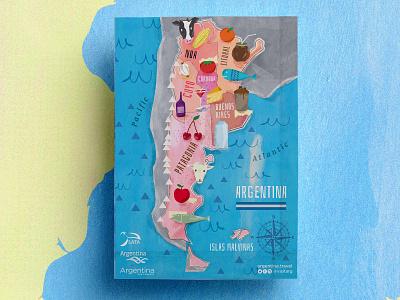 Map illustration ux ui old school maps illustration branding design