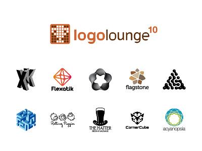 LogoLounge Book 10 logolounge10 logo lounge lounge published winner book10 award book logolounge vector design logo