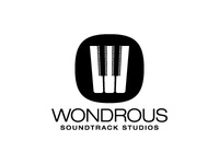 Wondrous Soundtrack Studios Logo
