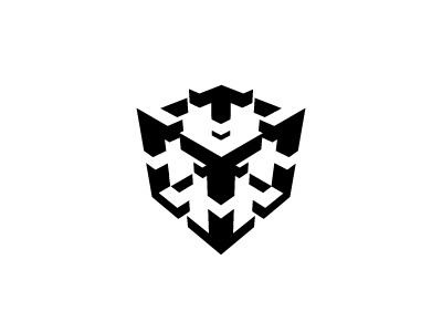 CornerCube Logo logolounge book award book10 winner published lounge logo lounge logolounge10 vector design logo