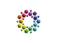 Rhinestone Logo