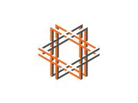 Octothorpe Logo