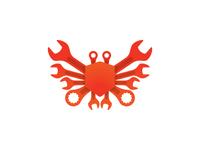 Cangrejo Logo