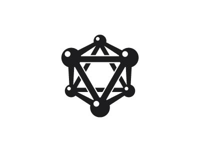 Octahedral Logo