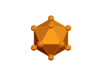 Icosagold Logo