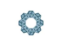 Cube Gear Logo