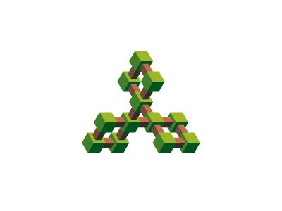 Topiaryx Logo