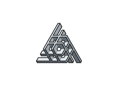 Tristack Logo