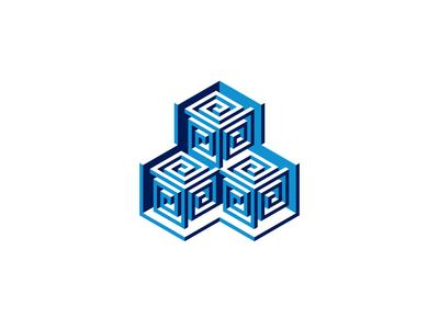 Squapiral Logo
