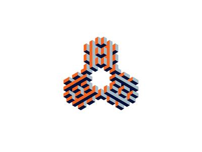 Trifurcate Logo
