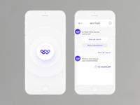 Workali - Mobile app