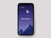 Sleep App Splash Screen