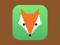 Fox App Icon