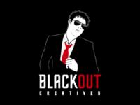 Blackout Creatives Logo