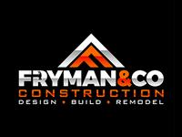 Fryman & Co Construction