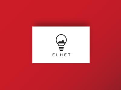 Logo - electrician / smart home company