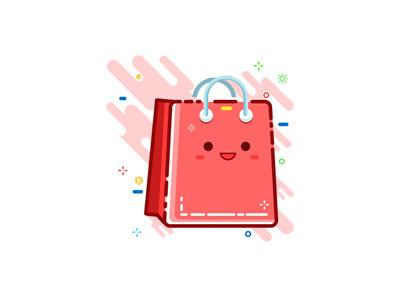 New Shot - icon ui stats iphone ios illustration icon app