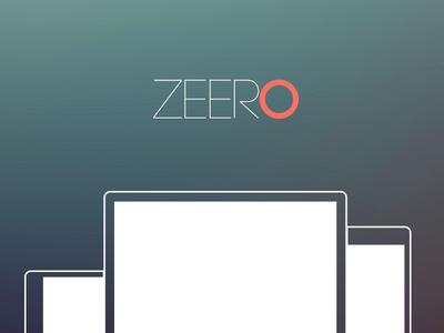 ZEERO - Sliders