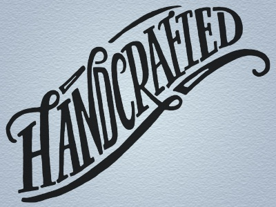 handcrafted by sharon brener dribbble dribbble