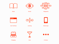 Design Icons III