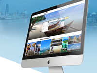 Travel search engine