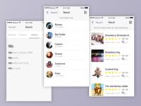 Vape App sear