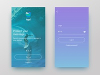 Daily UI. Sign Up