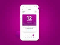 UV Index App Design
