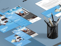 Brand Identity Templates Package
