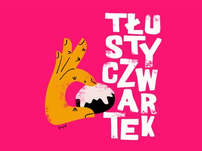 Tlusty Czwartek / Fat Thursday