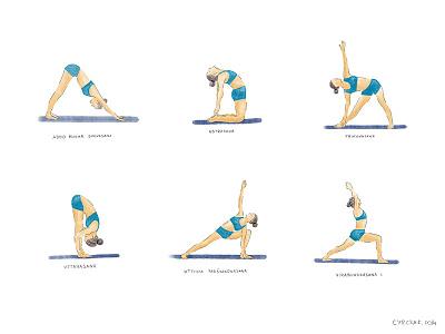 Yoga workout body health asana yoga pose yoga