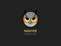 Nighter Logo