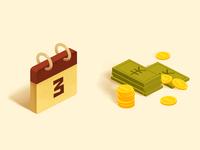 Calendar&Cash